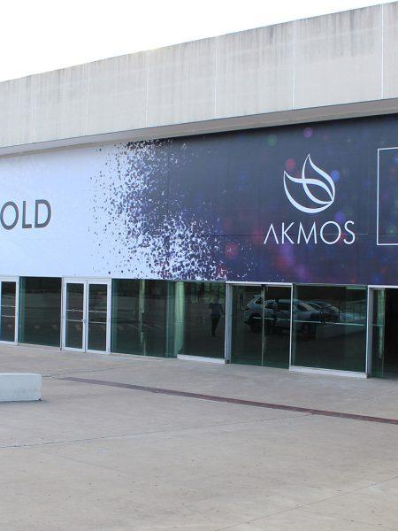 Conferência Akmos